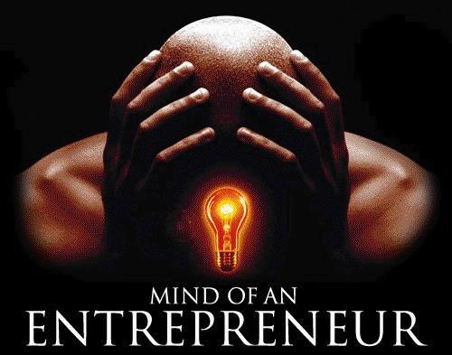 Una vida distinta, ser #emprendedor