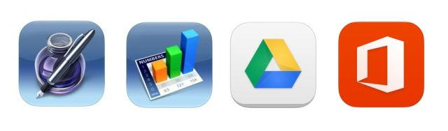 Apps procesador textos
