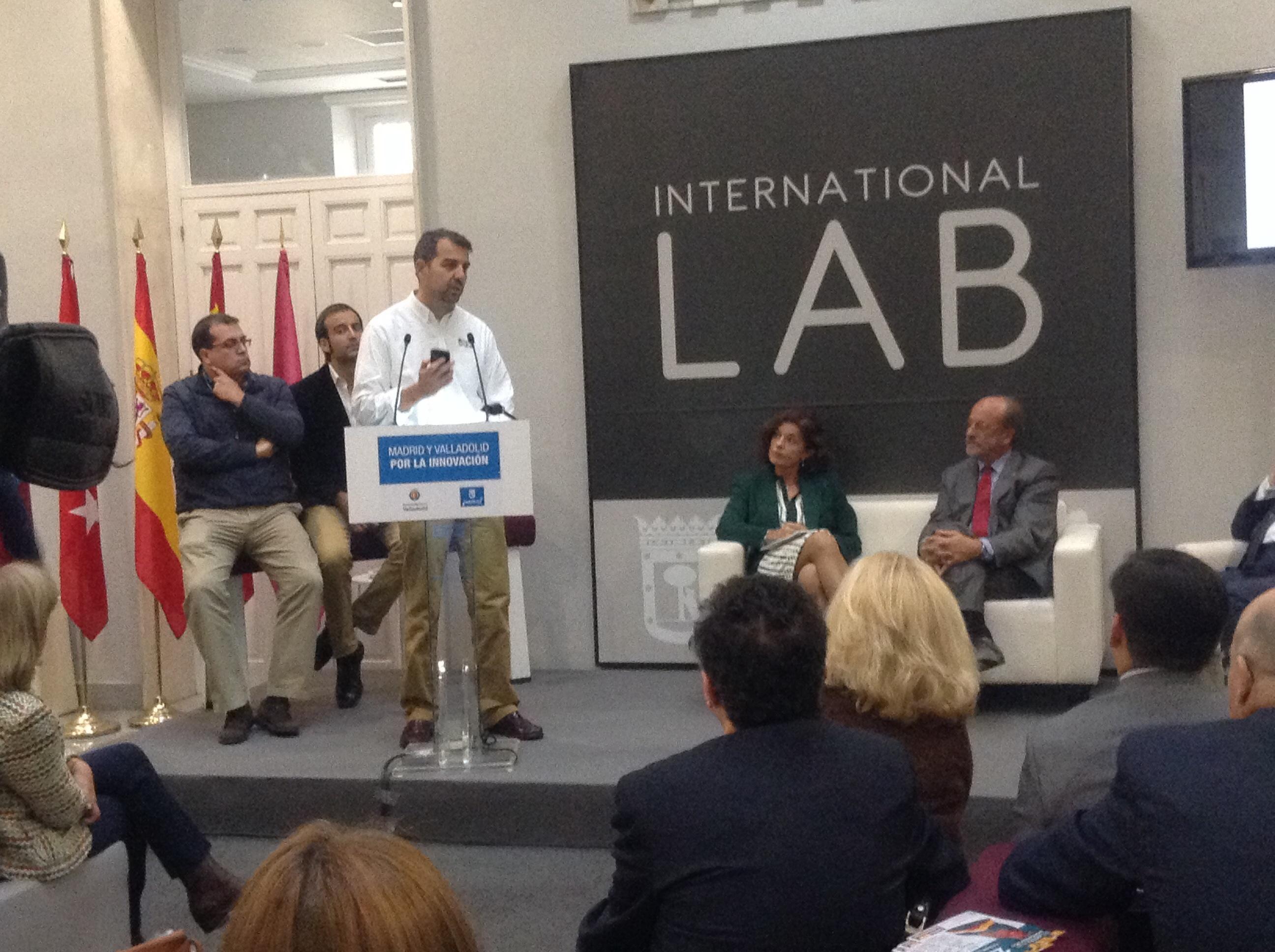 SuperTruper: «El siglo XXI es el de las pymes, los #emprendedores y el talento»