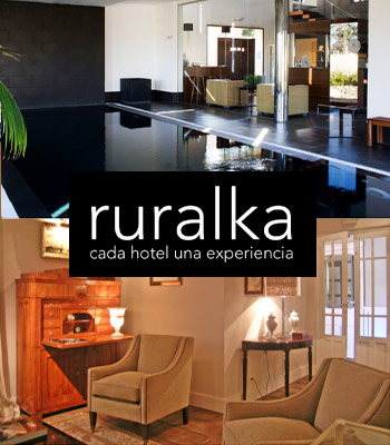 Ruralka se hospeda en Madrid Emprende este jueves