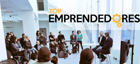 Top Emprendedores Vivero de Vallecas
