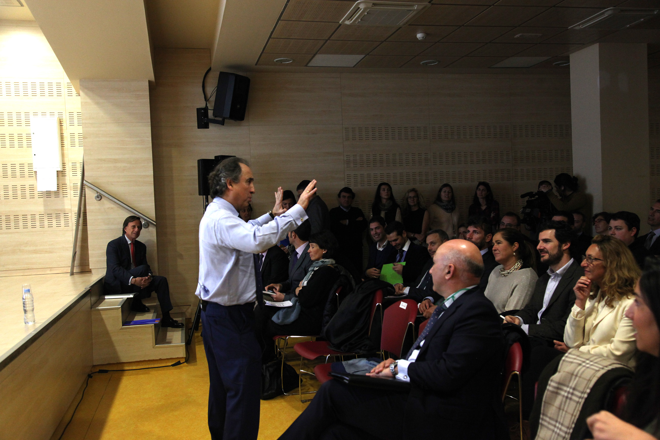 Start Up Alcobendas emprendedores