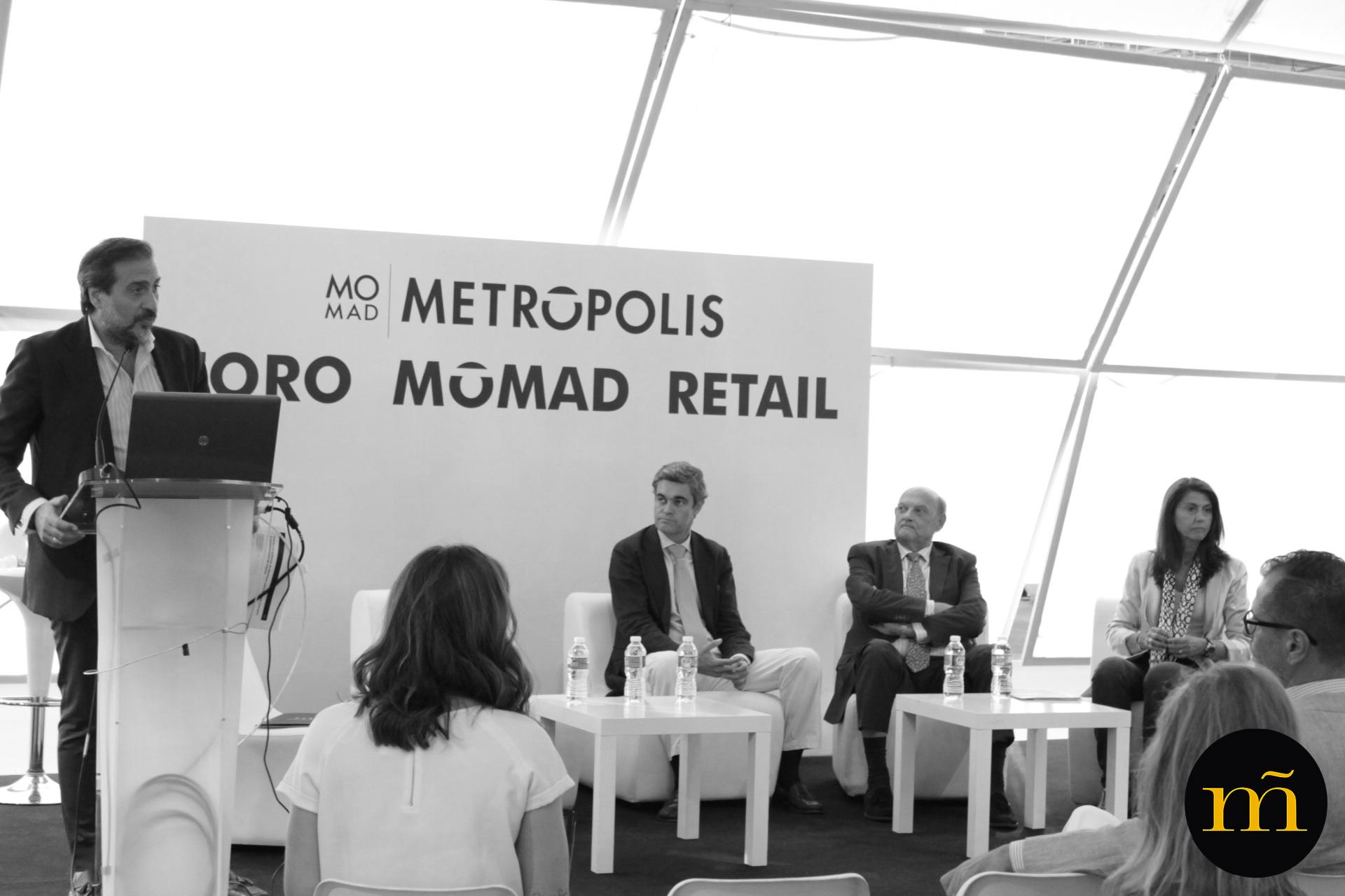 ModaEspaña premiará a la ganadora de los Premios Emprendedora 2015