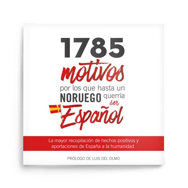 El libro que quiere subir la autoestima de los españoles