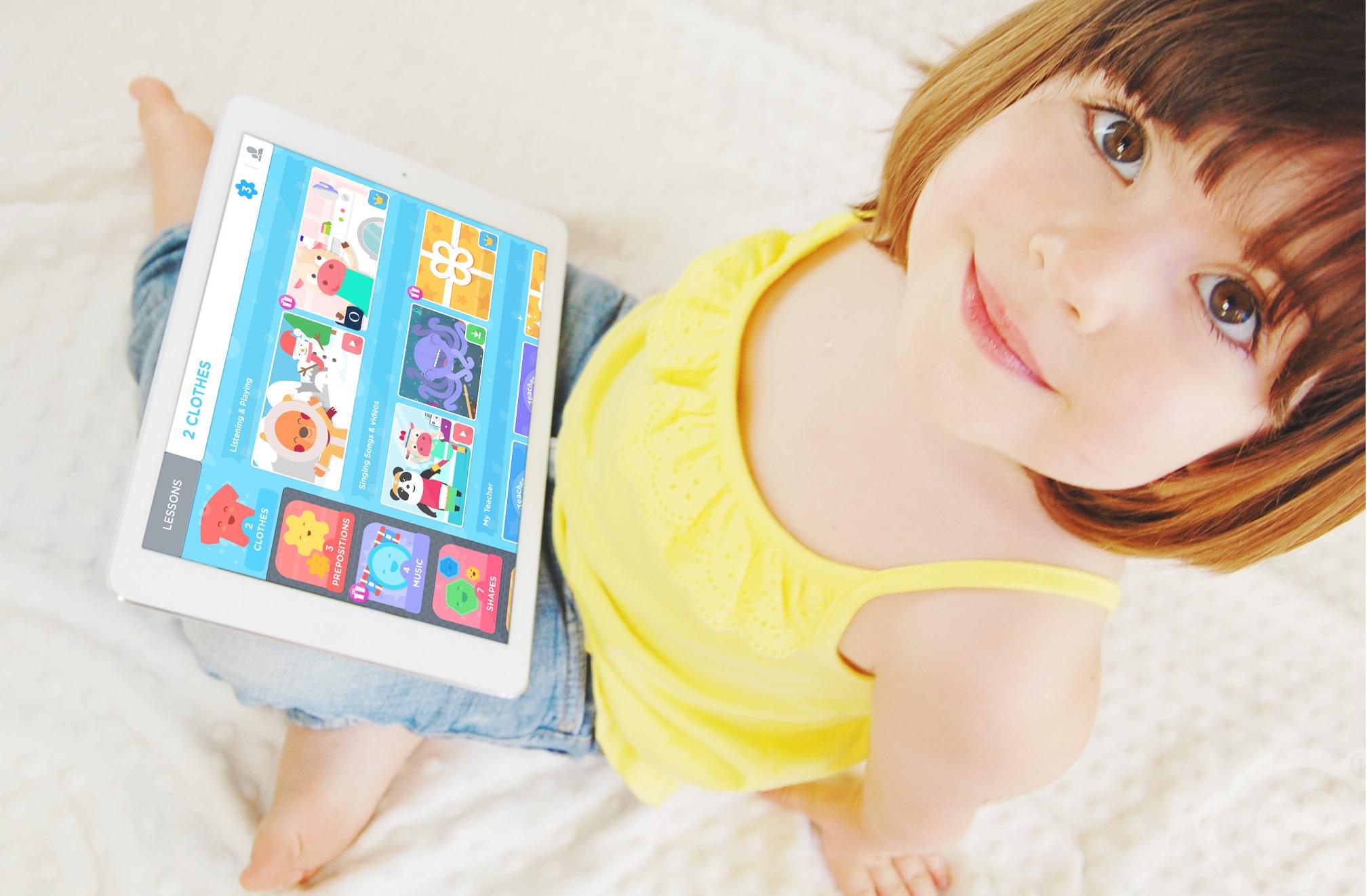 Lingokids alcanza el millón de familias usuarias y se sitúa a la cabeza de las apps educativas