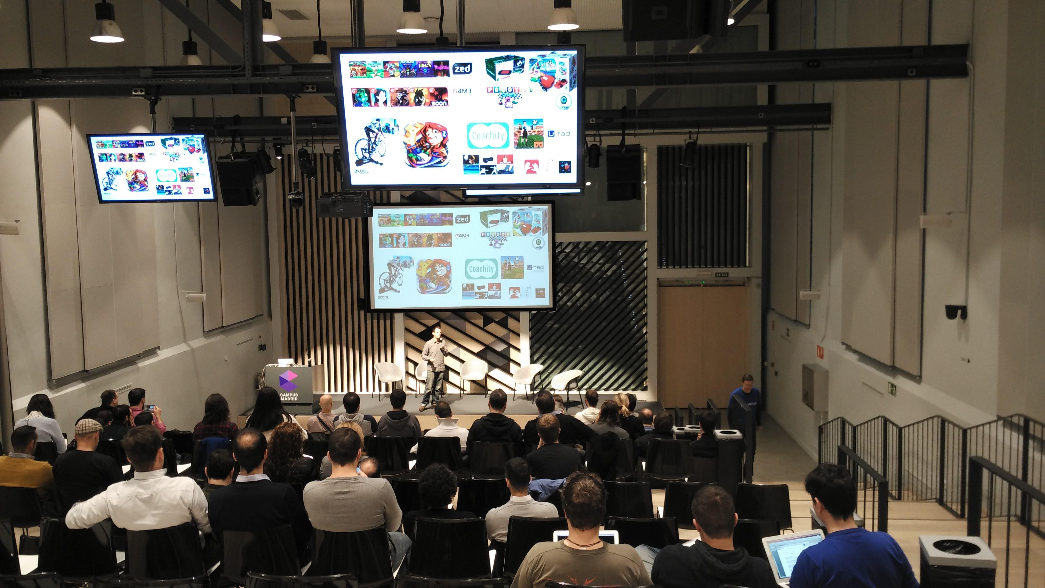 Spain VR Startups, el evento de Realidad Virtual más esperado en España