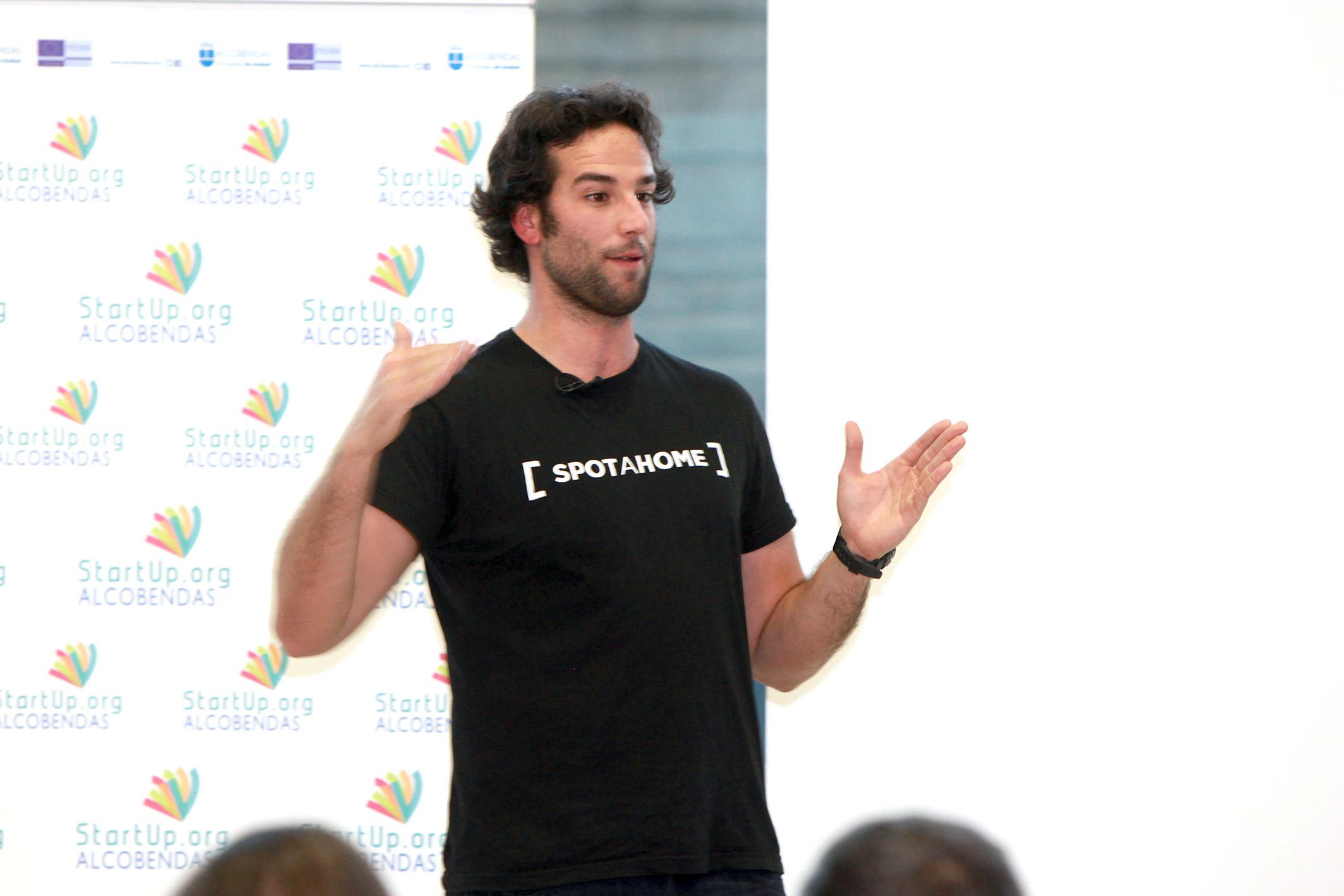El 'Espacio Coworking StartUp Alcobendas' gradúa 20 proyectos en su primer Demo Day