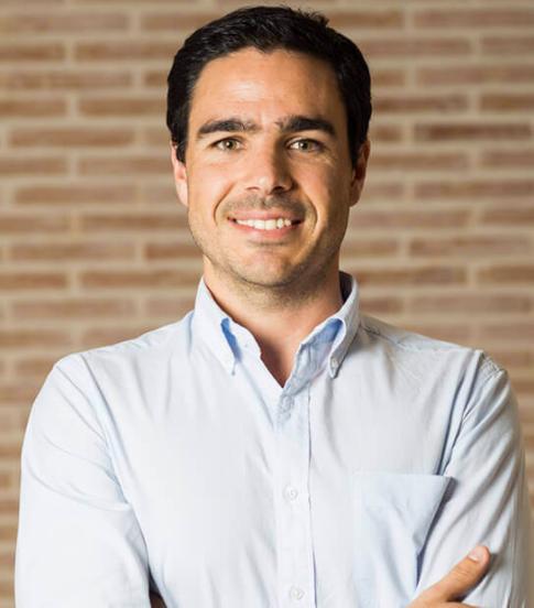 José del Barrio presenta el framework de análisis de marketplaces de Samaipata Ventures
