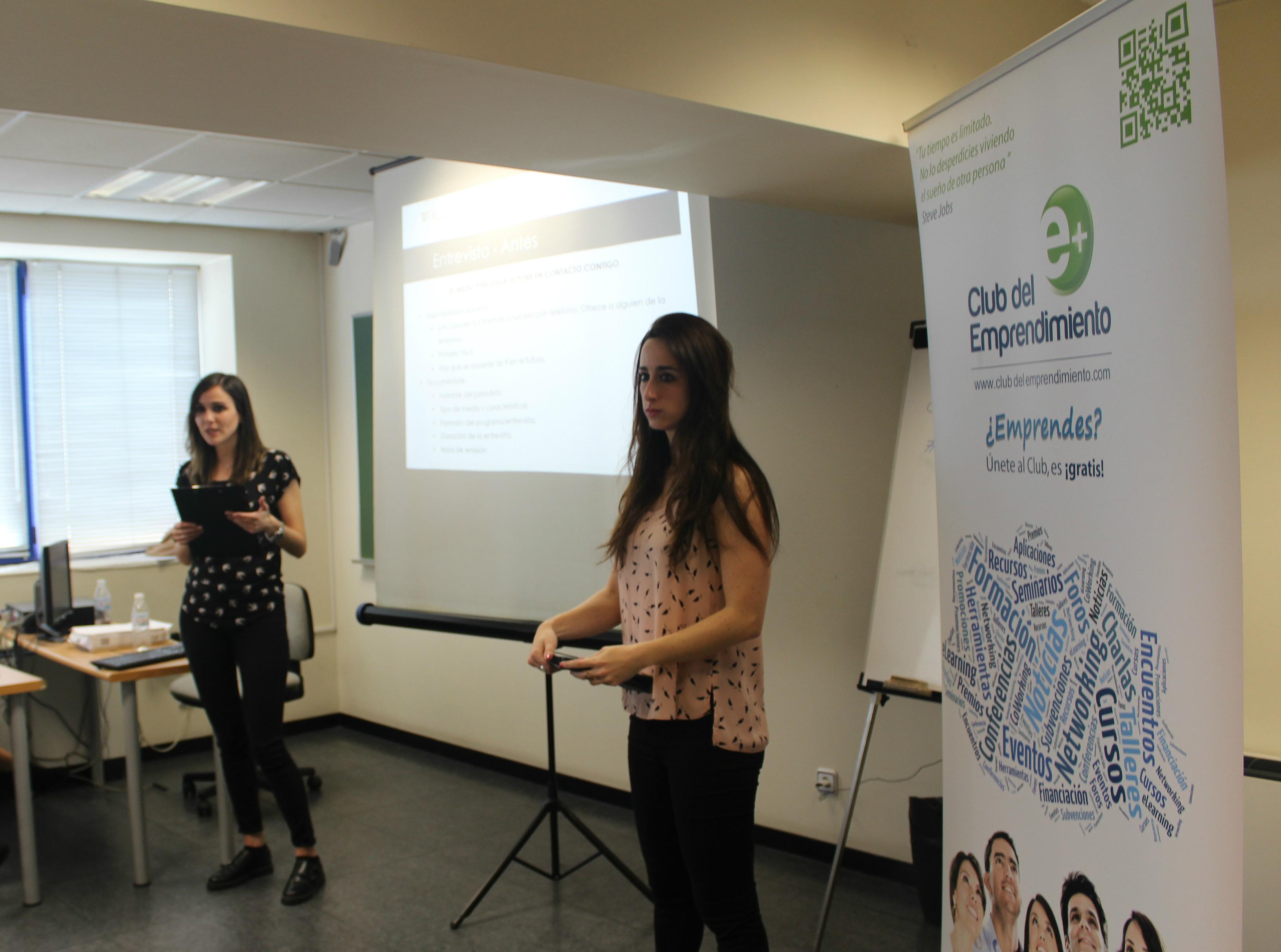 Las startups españolas suspenden el examen de comunicación en medios
