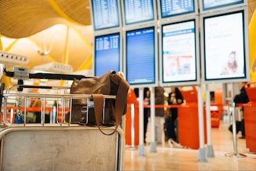 El 70% de los objetos perdidos en hoteles y aeropuertos no se recuperan