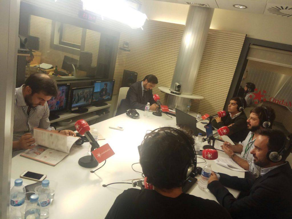 La Innovación en Emprende Madrid 2