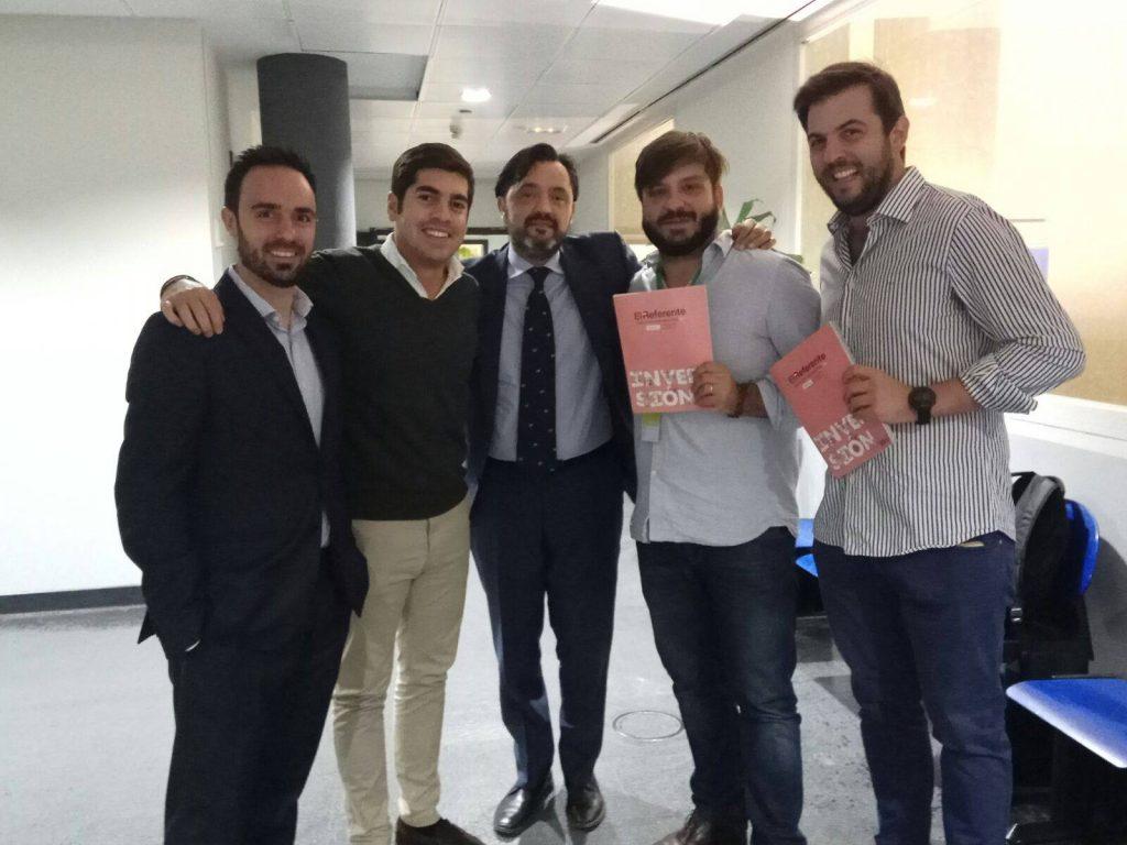 Los invitados a Emprende Madrid 2