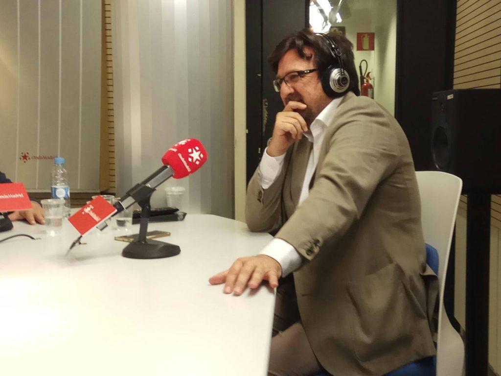 Luis Miguel Belda, director de Todostartups