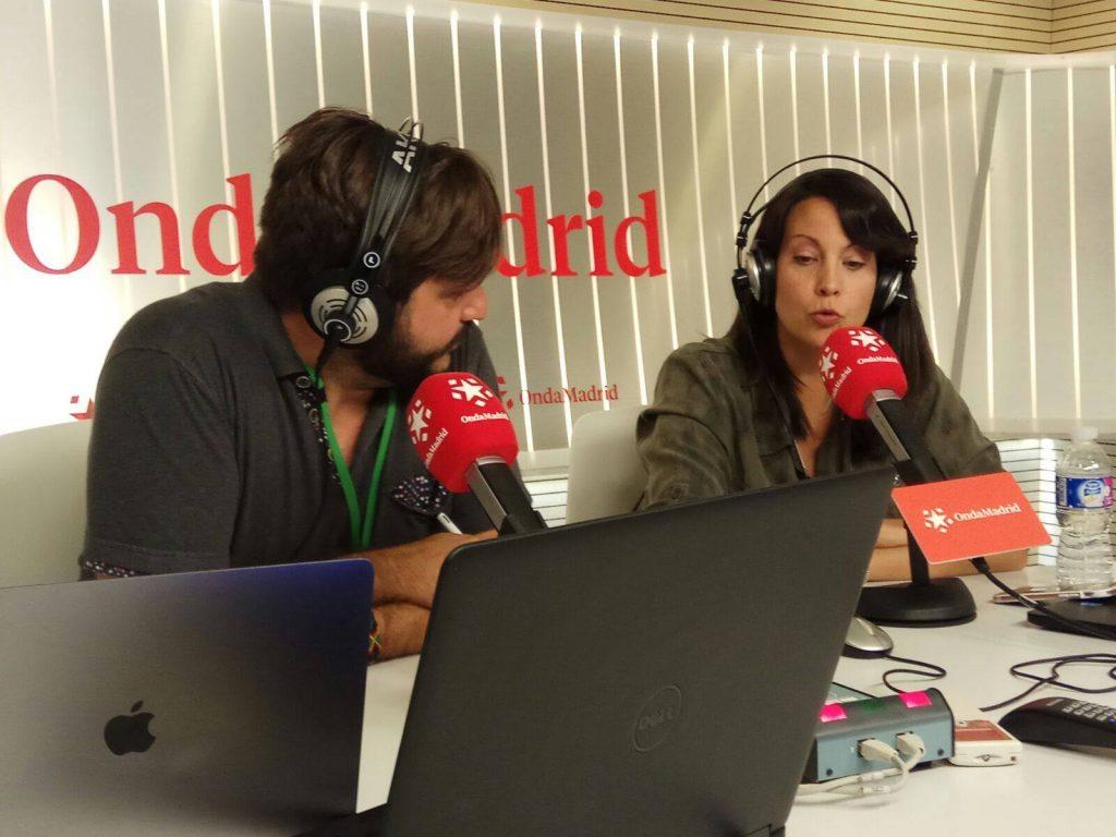 Clara Montesinos, CMO de Influencity