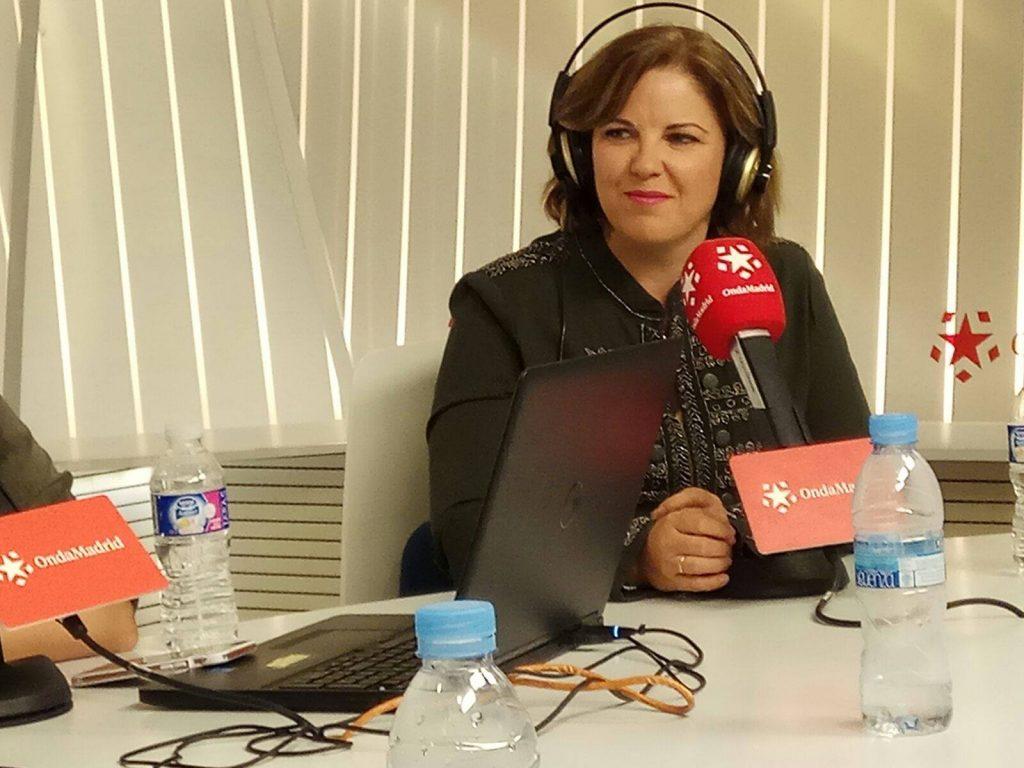 Cristina Álvárez Pagán, creadora de Tips para Emprender