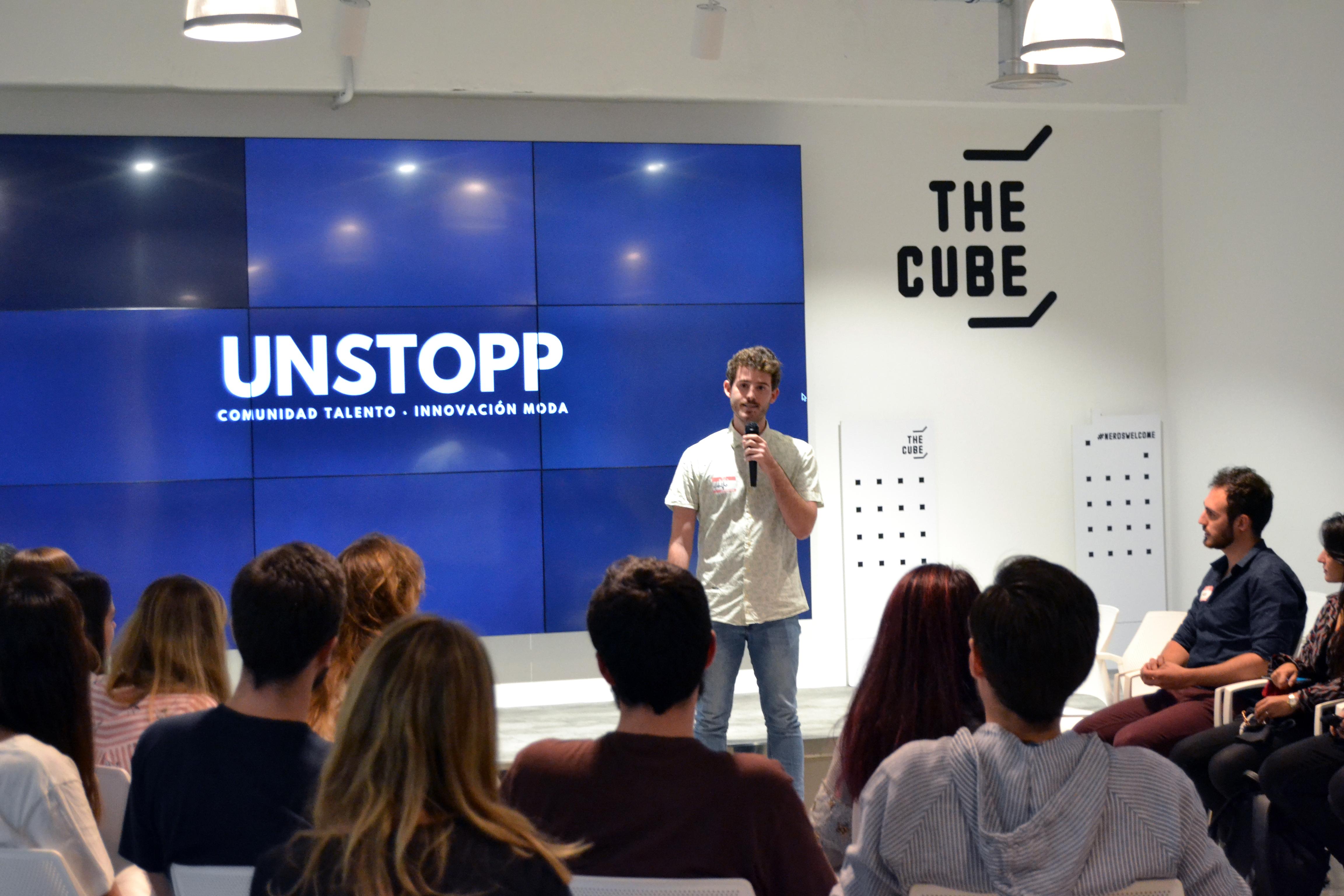 Unstopp presenta WHAT IF?, una nueva línea de eventos para emprendedores del sector moda