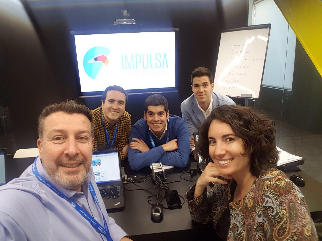 SANTALUCÍA gana el Premio a la Innovación de ideas4all Innovation 2017
