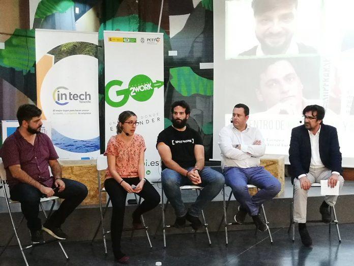 Media Startups Tenerife: el encuentro entre periodistas y emprendedores triunfa en Canarias