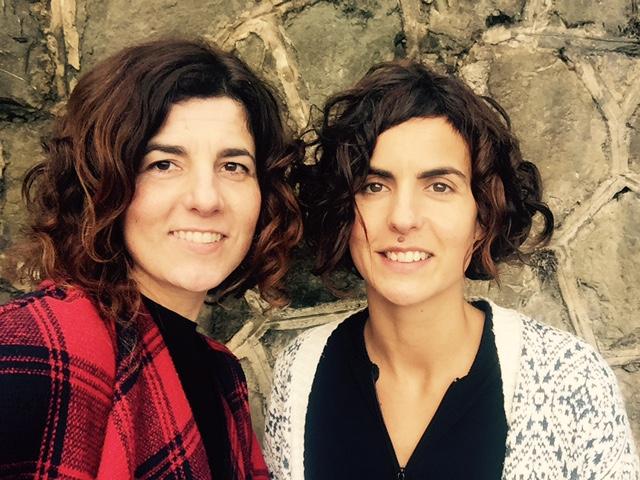 Ana Calahorra y Rosa Calahorra, Loopo Shoeroom