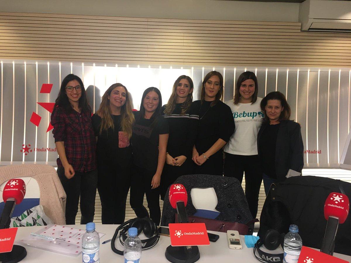 Mujeres y emprendedoras protagonistas en #EmprendeMadrid14