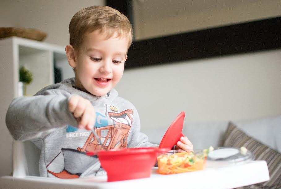 Nace Fooditos, la startup que revolucionará la alimentación infantil