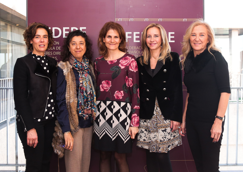 FEDEPE impulsa la segunda edición de Mprende+21, un programa integral para  mujeres emprendedoras