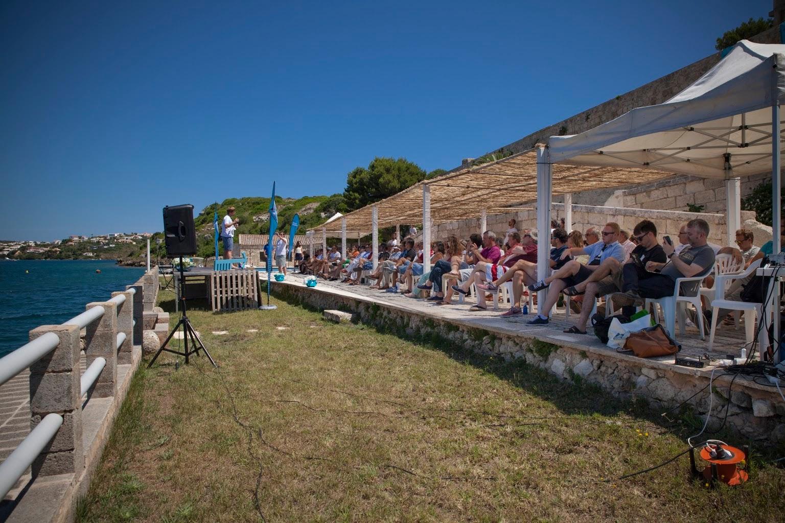 30 startups comprometidas con la sostenibilidad aterrizan en Menorca para impulsar sus ideas en el marco del movimiento slow