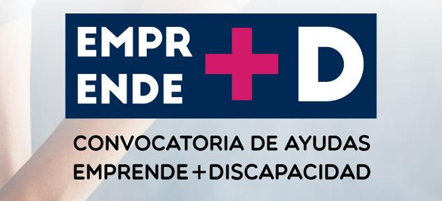 """Fundación Konecta lanza su Convocatoria de ayudas """"Emprende + Discapacidad 2018"""""""