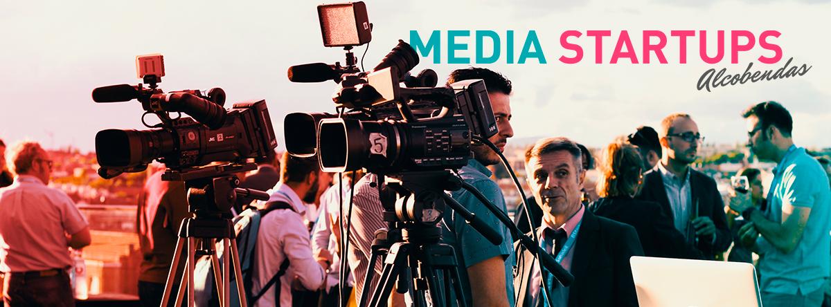 Media Startups Alcobendas celebra su tercera edición con la mujer emprendedora en los medios como protagonista
