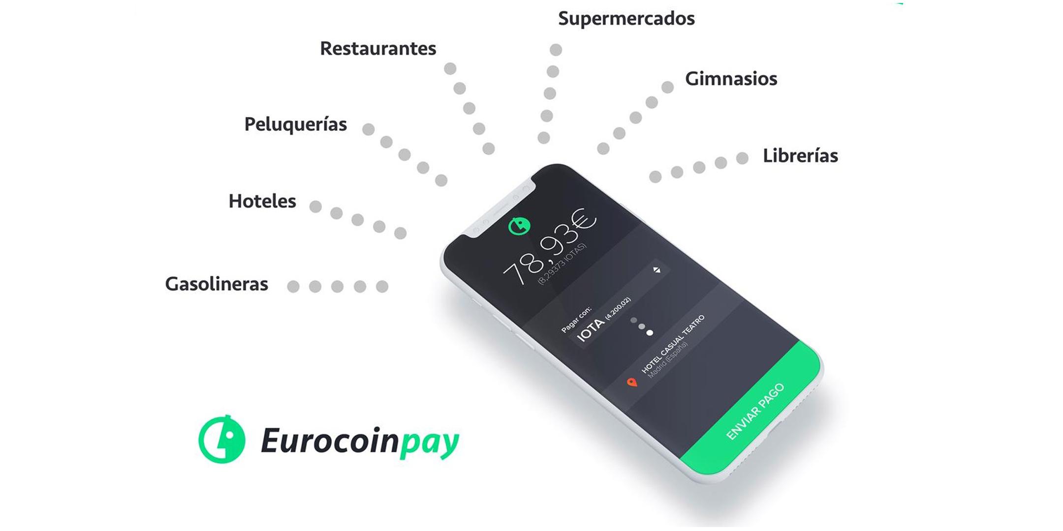 Más de 3.300 inversores apoyan la ICO de Eurocoinpay a falta de un mes para el lanzamiento de su criptomoneda