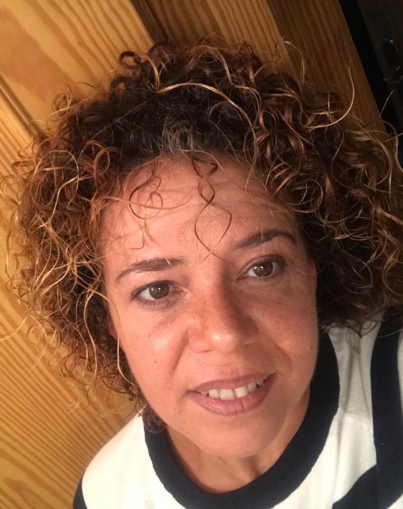 Antonia Rodríguez