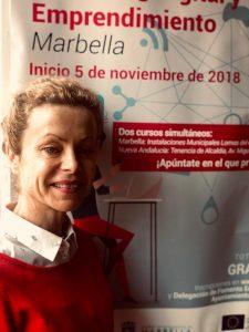 María García, Cofundadora de Innobaño