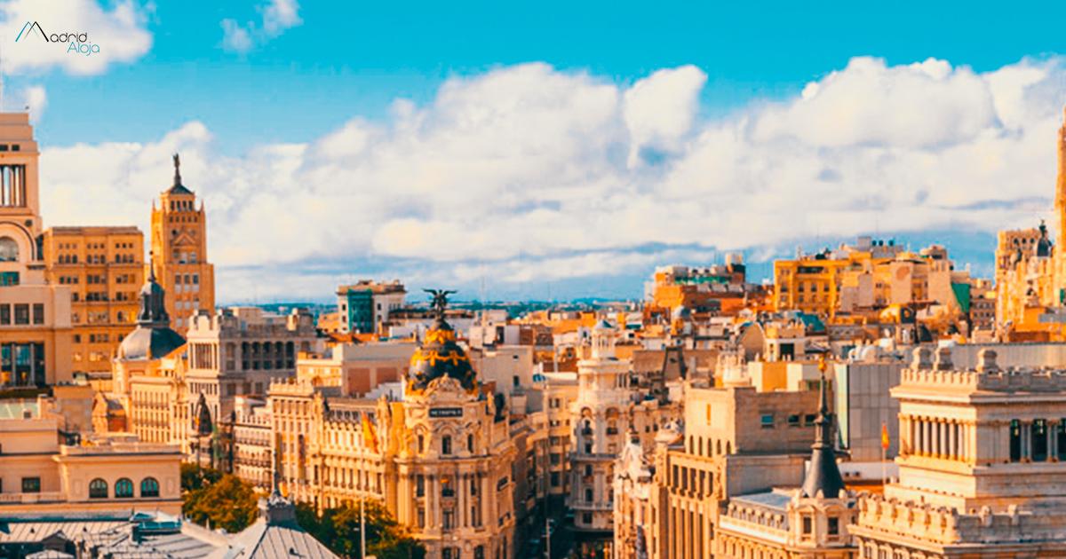 Madrid Aloja contabiliza más de 600 alegaciones contra el Plan Especial de Hospedaje