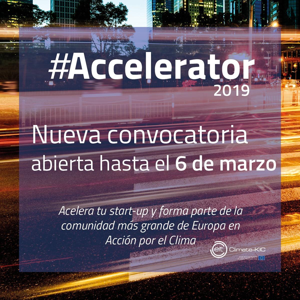 Nueva convocatoria para sumar start-ups a la comunidad más grande de Europa de innovación climática y economía circular