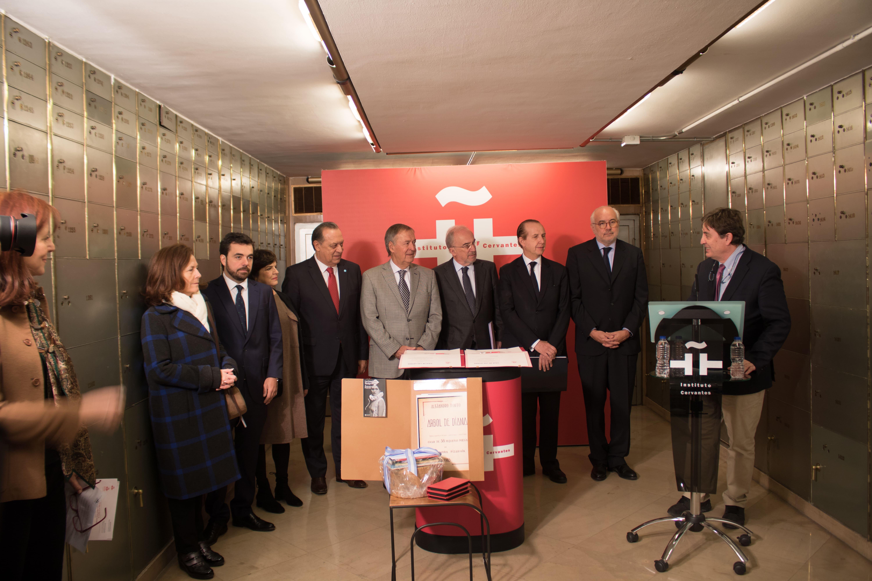 Argentina presenta el VIII Congreso Internacional de la Lengua Española en Córdoba