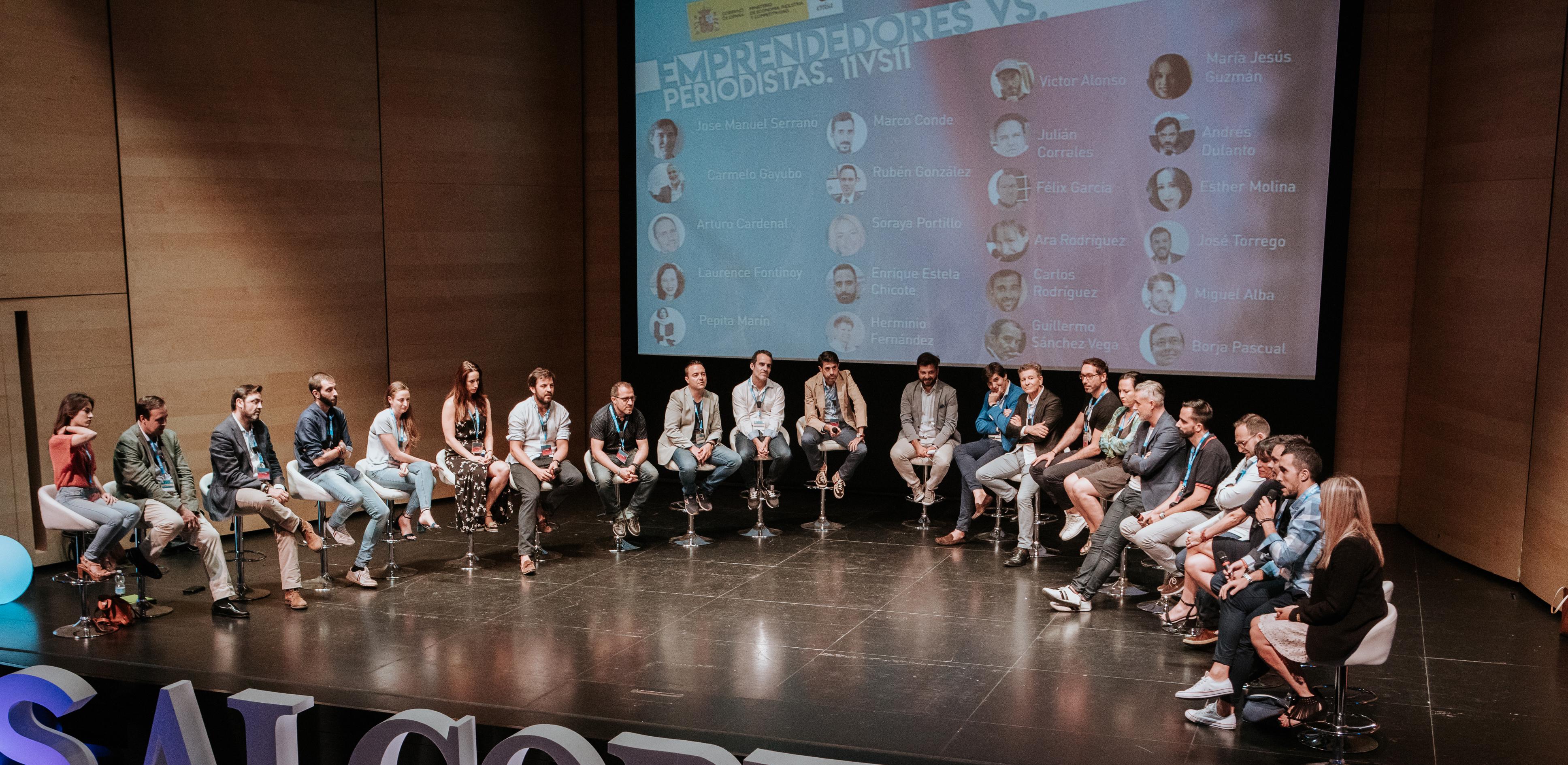 MediaStartups se internacionaliza: el 26 de marzo llega a Lima y el 4 de abril se celebra en Bogotá