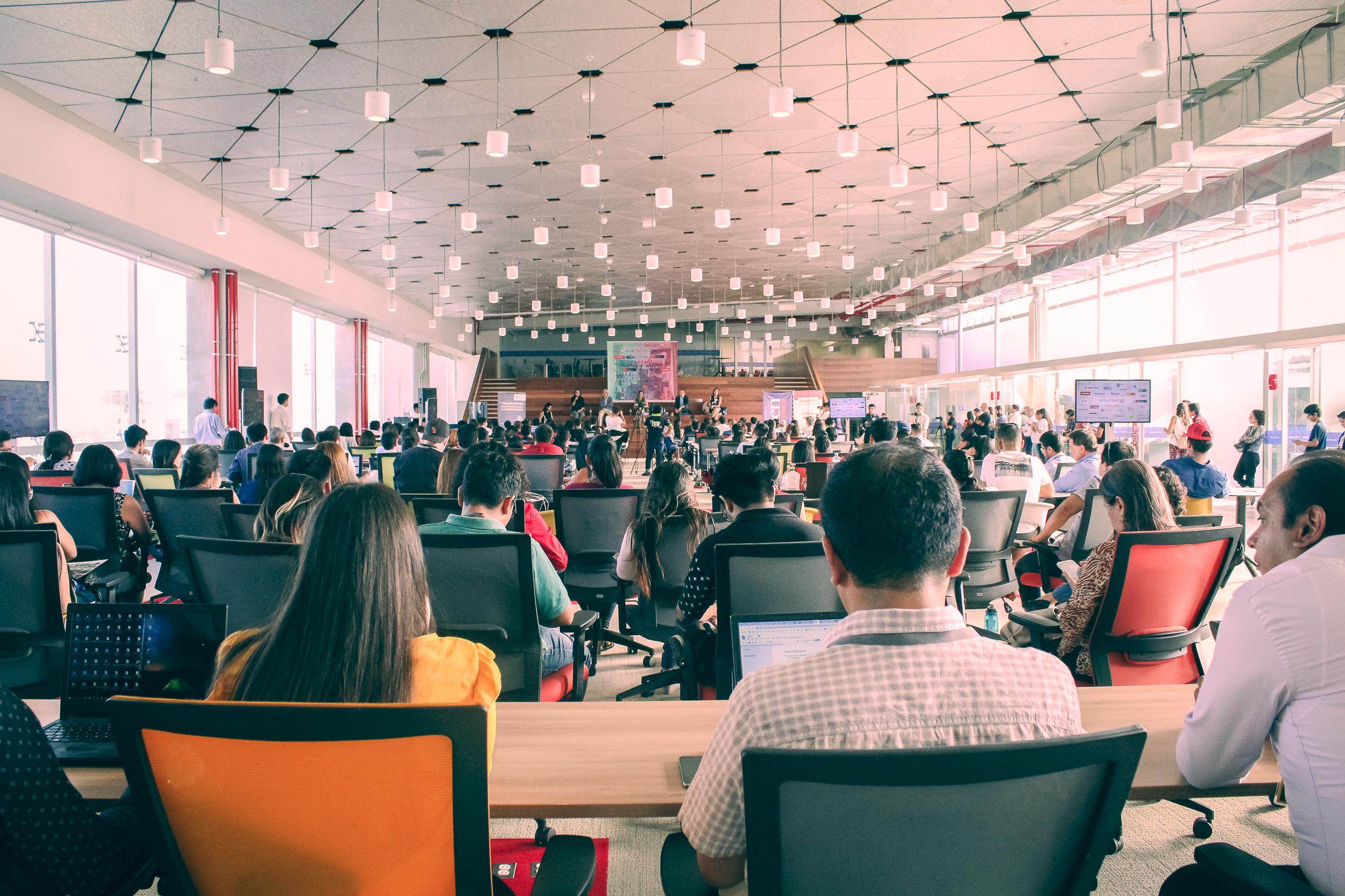 MediaStartups culmina con éxito de asistencia su gira por Latinoamérica