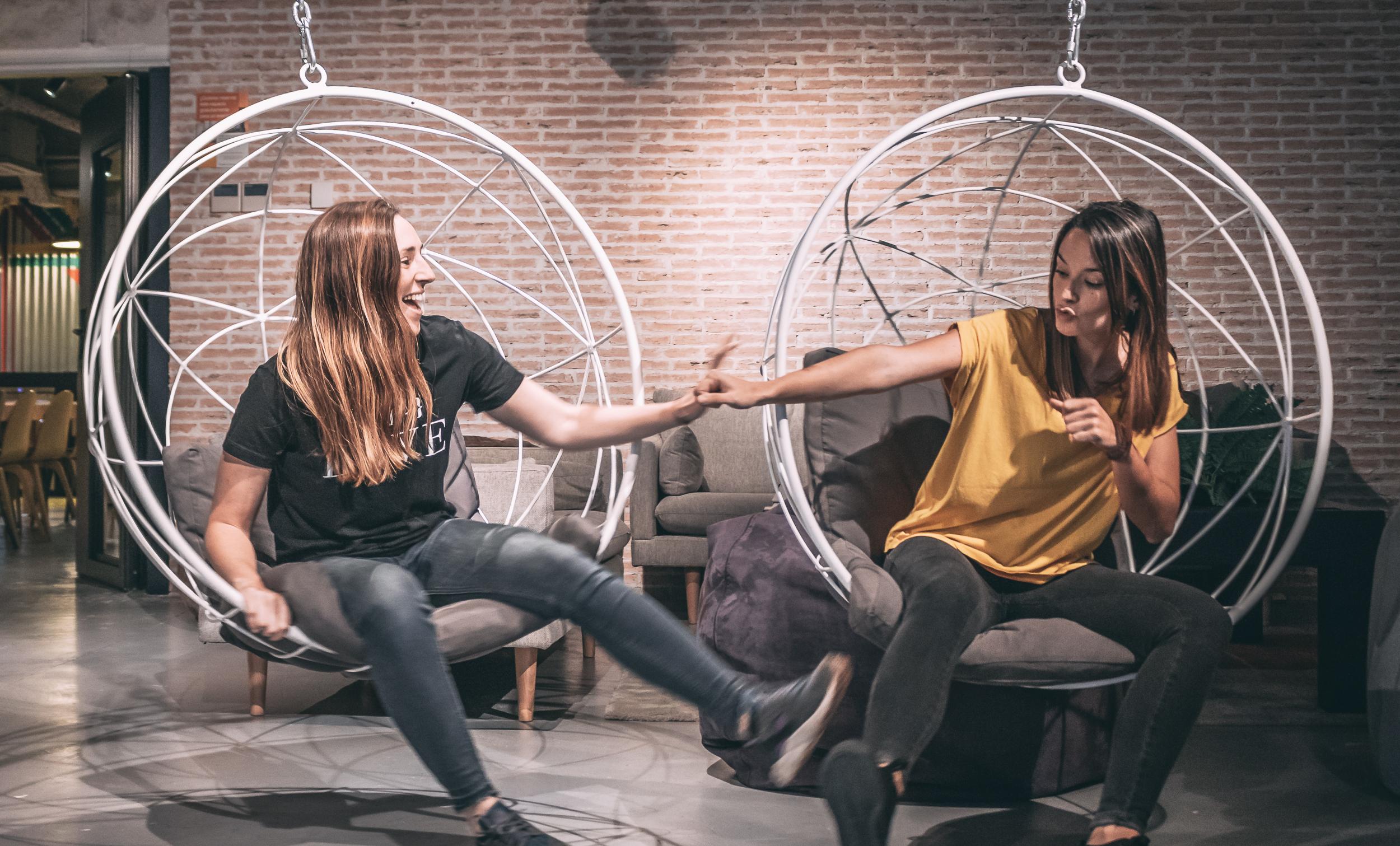 Nace Fixme, la start-up que ofrece bienestar donde y cuando quieras