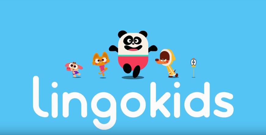 Lingokids se estrena como productora de dibujos animados interactivos para aprender inglés