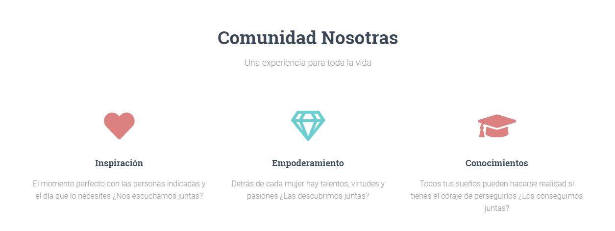 Un coworking exclusivo para mujeres en Madrid