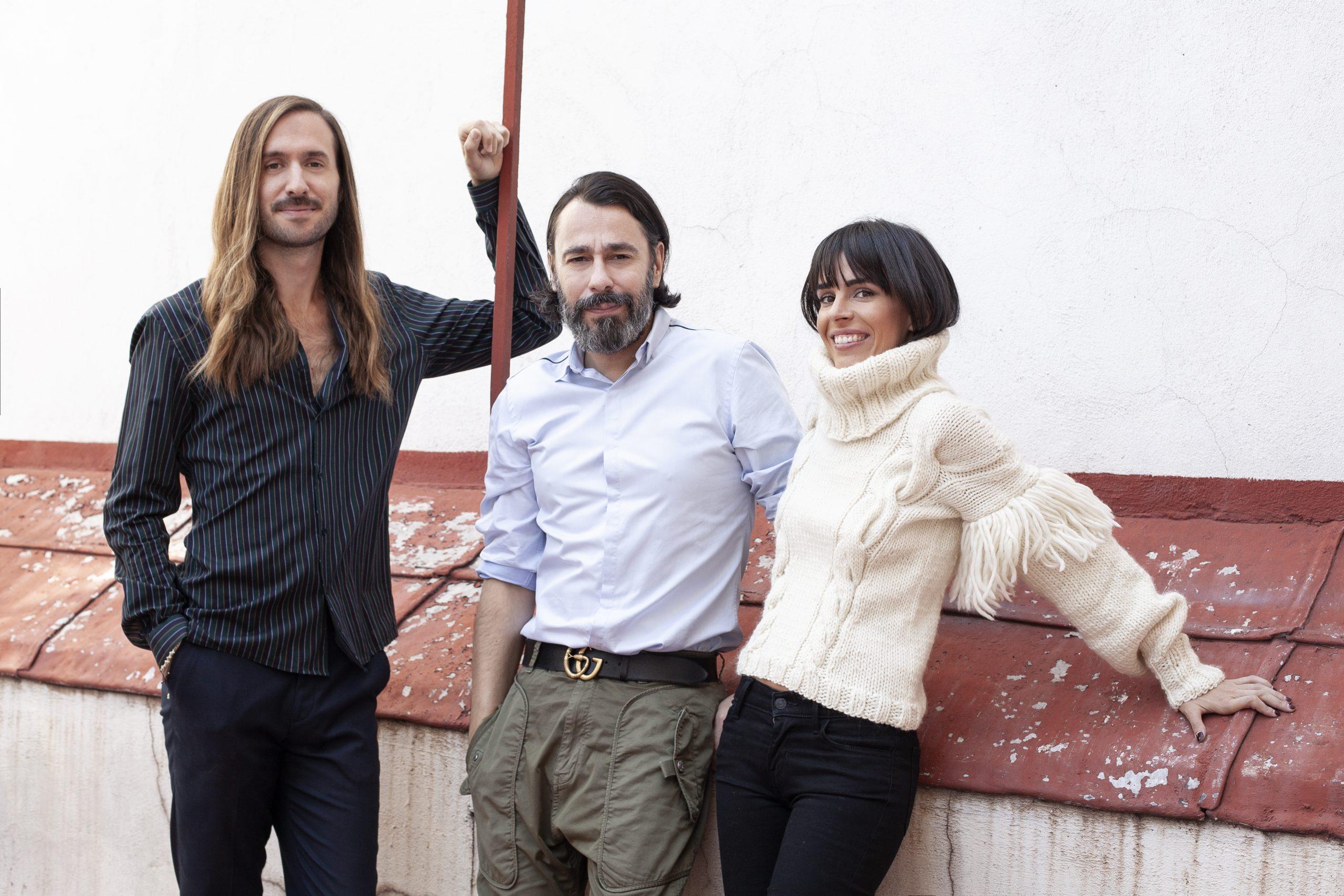 We Are Knitters lanza una nueva colección junto al famoso diseñador español Juanjo Oliva