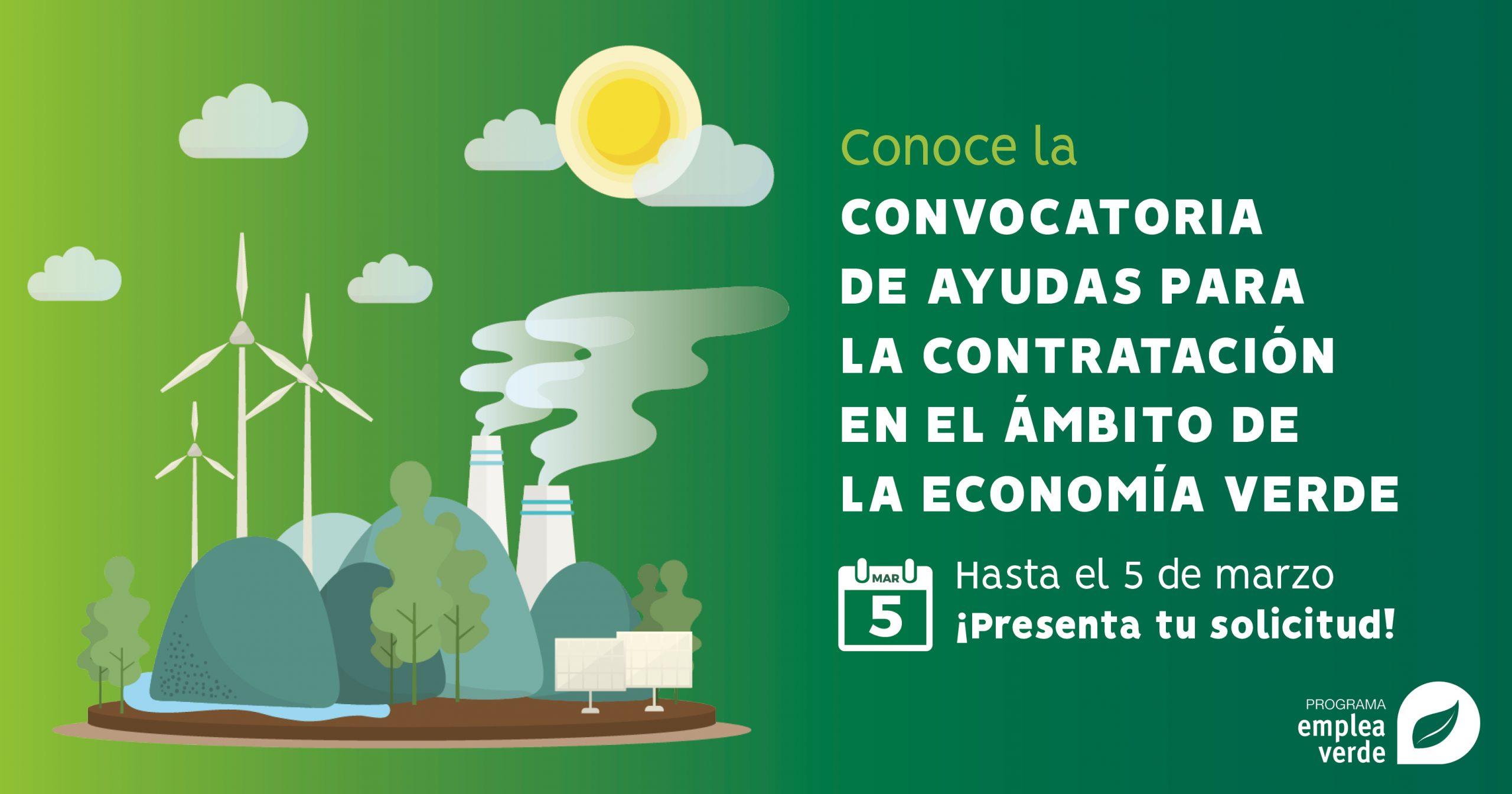 7 Empresas integradas en la economía verde y circular