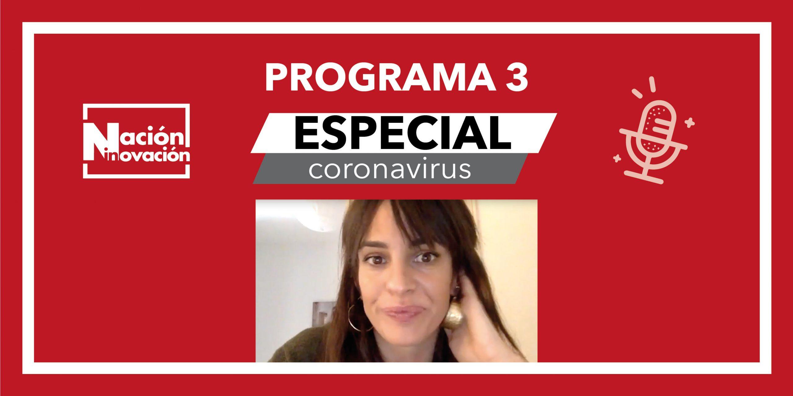 """Pepita Marín, CEO de We Are Knitters: """"Tejer es un hobby muy casero y con las medidas de aislamiento por Coronavirus estamos multiplicando nuestra facturación diaria"""""""