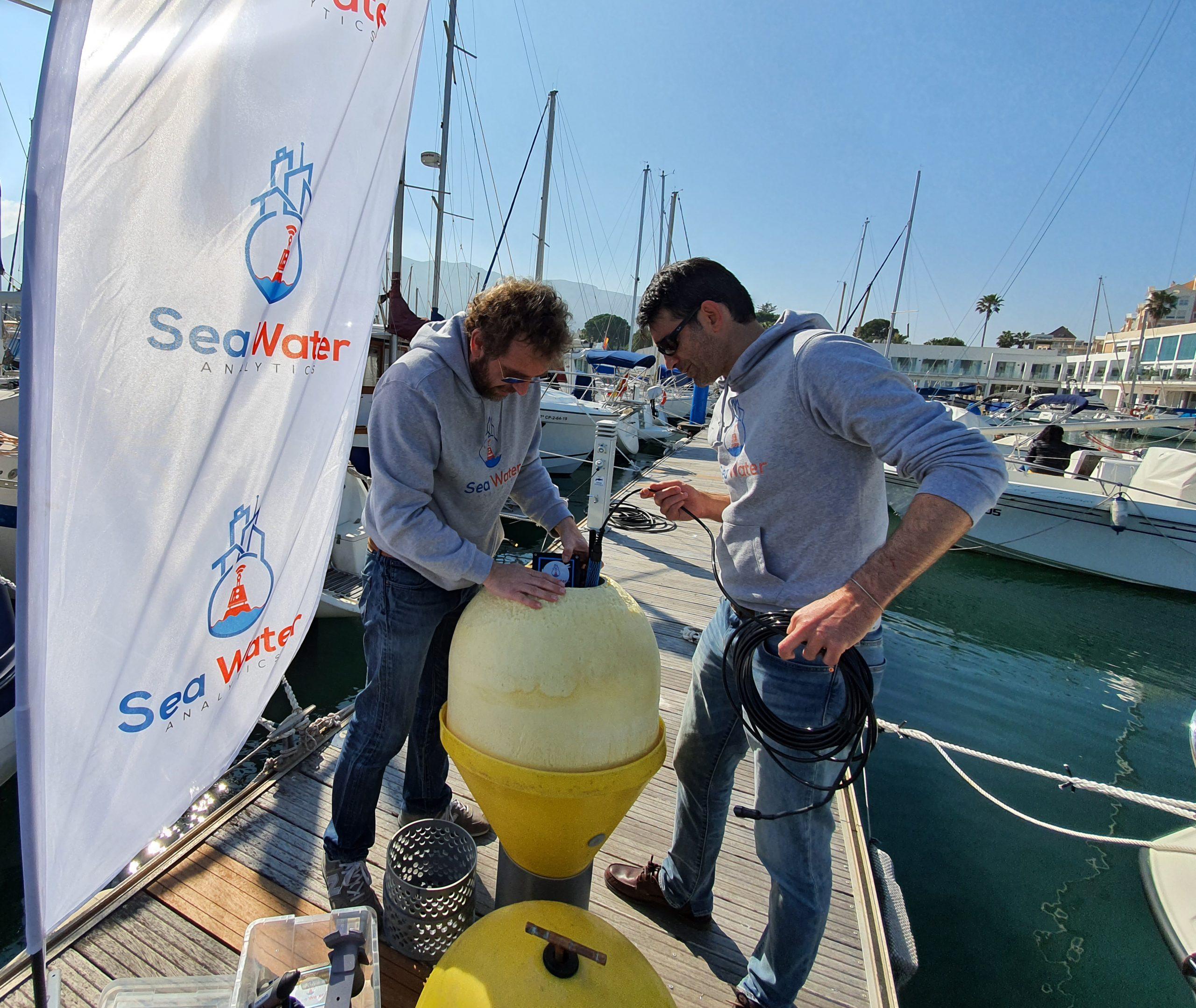 Nace Sea Water Analytics, la startup que ayudará a conocer el impacto medioambiental del ser humano en las aguas de nuestras playas