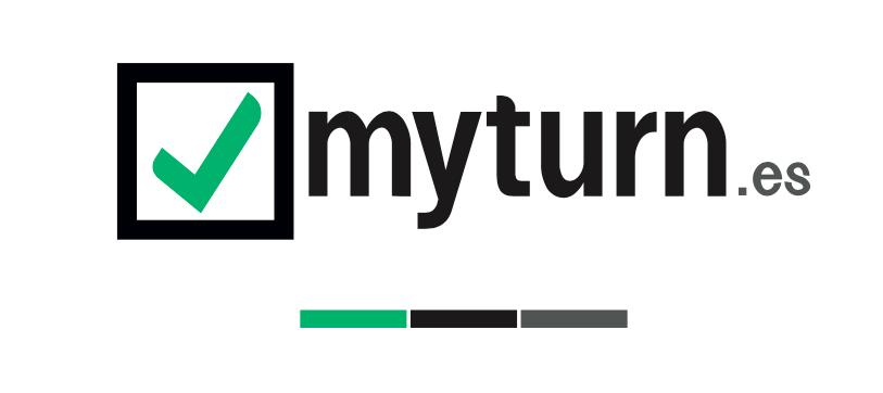 Logo myturn