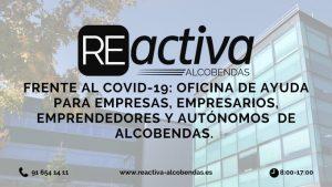 reactiva-alcobendas-imparte-webinars-gratuitos-ayuda-retomar-actividad-empresarial