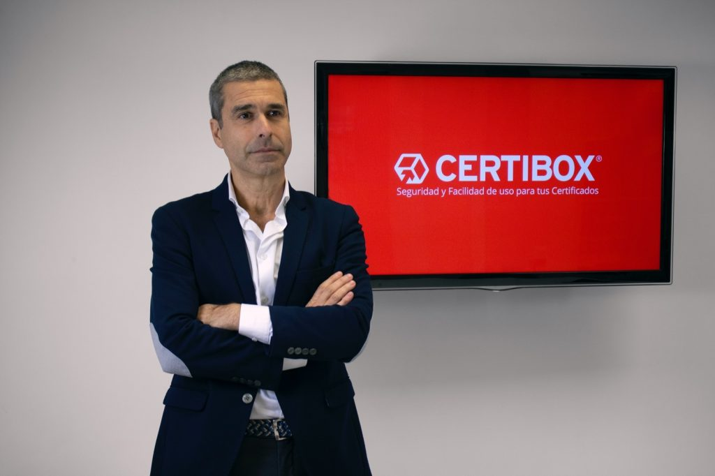 CEO deCertiBox