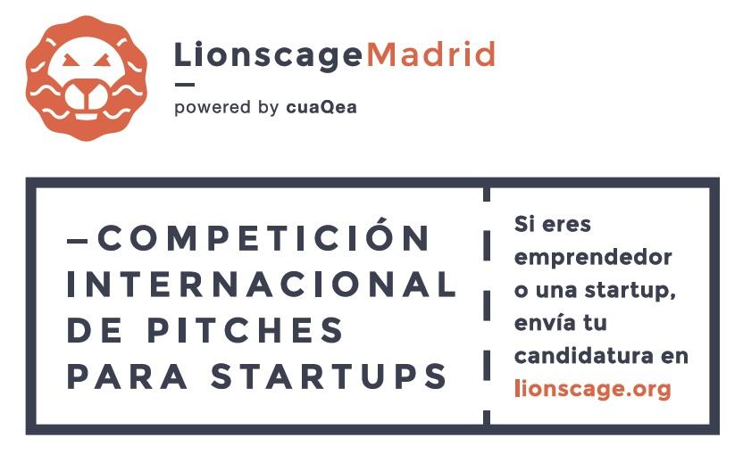 El I Lionscage con inversores llega a Madrid