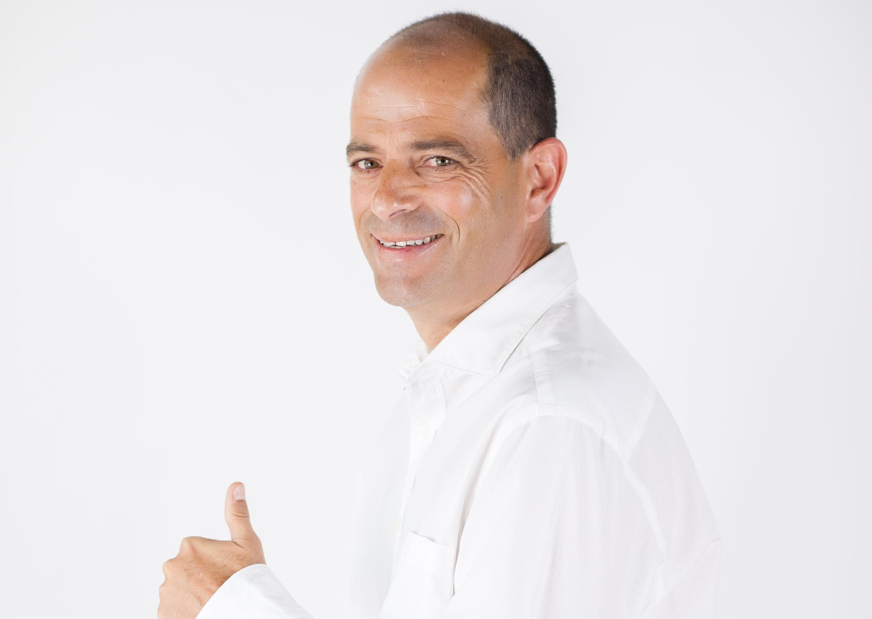 Rafael González Lasso, CEO de Inusual Events.