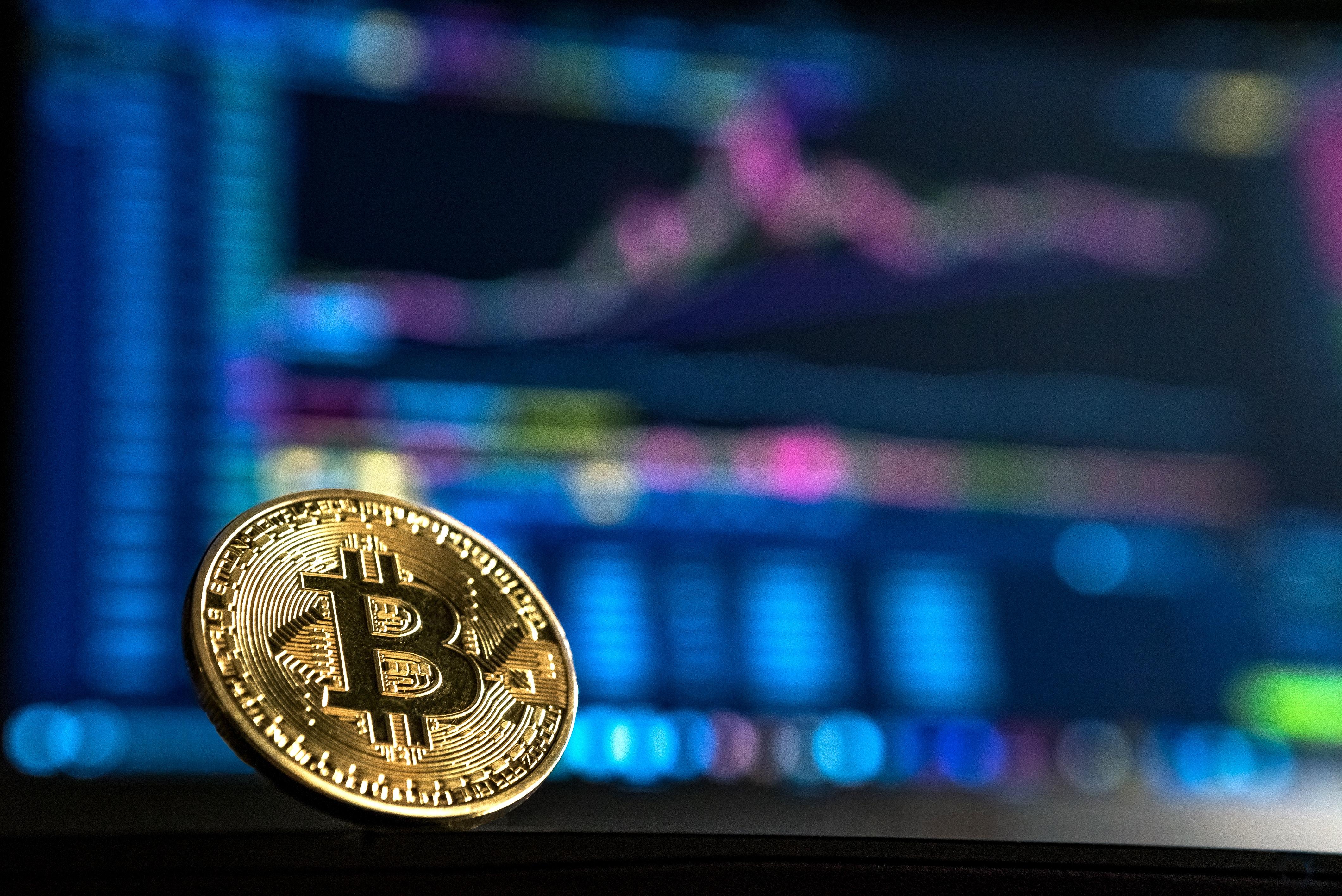 El dinero del futuro: del efectivo a la App con Criptomonedas